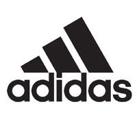 Adidas logo thevouchercode