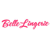 Belle Lingerie logo the voucher code