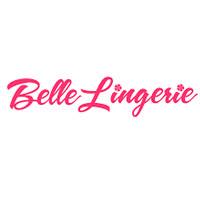 Belle Lingerie logo the voucher code