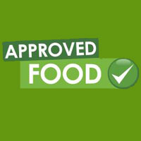 Approved Food Voucher Codes logo thevouchercode