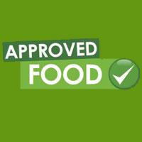 Approved Food Voucher Codes logo thevouchercode