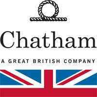 Chatham logo thevouchercode