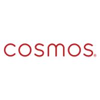 Cosmos logo thevouchercode