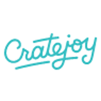 Cratejoy Marketplace logo thevouchercode