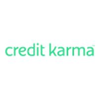 Credit Karma logo thevouchercode