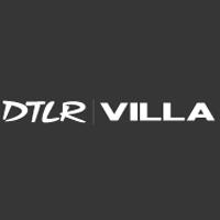 DTLR Villa logo thevouchercode