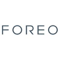 Foreo logo thevouchercode