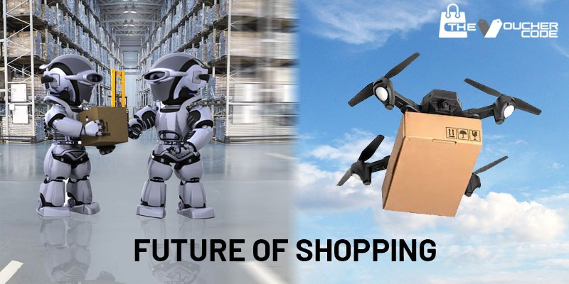 Future Of Shopping blog banner thevouchercode