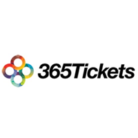365Tickets Voucher Codes logo thevouchercode