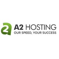 A2 Hosting Voucher Codes logo thevouchercode