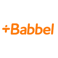 Babbel Voucher Codes logo thevouchercode