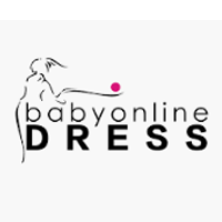BabyOnlineDress Coupon Codes logo thevouchercode
