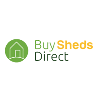 Buy Sheds Direct Voucher Codes logo thevouchercode