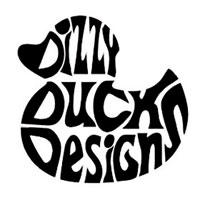 Dizzy Duck Designs Voucher Codes logo thevouchercode