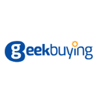GeekBuying Coupon Codes logo thevouchercode