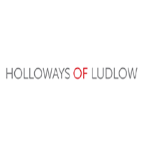 Holloways OF Ludlow Voucher Codes logo thevouchercode