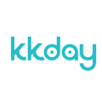 KKday Coupon Codes logo thevouchercode