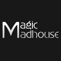 Magic Madhouse Voucher Codes logo thevouchercode