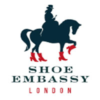 Shoe Embassy Voucher Codes logo thevouchercode