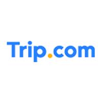 Trip.Com logo thevouchercode
