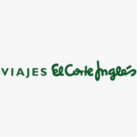Viajes Elcorte Ingles logo thevouchercode