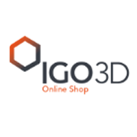 iGo3D Voucher Codes logo thevouchercode