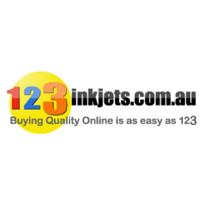 123inkjets-logo-thevouchercode