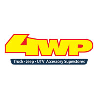4 Wheel Parts Voucher Codes logo thevouchercode