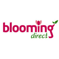 Blooming Direct Voucher Codes logo thevouchercode