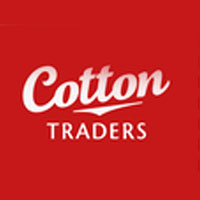 Cotton Traders Voucher Codes logo thevouchercode