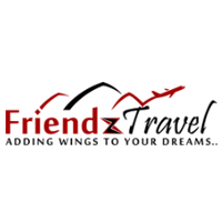 Friendz-Travel-logo-thevouchercode