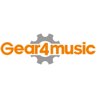 Gear4Music-logo-thevouchercode