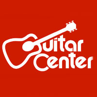 Guitar Center Voucher Codes logo thevouchercode
