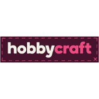 HobbyCraft Voucher Codes logo thevouchercode
