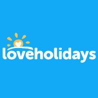 Love Holidays Voucher Codes logo thevouchercode