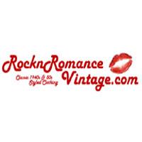 Rock n Romance Voucher Codes logo thevouchercode