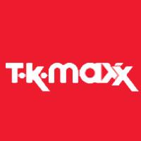 TK Maxx Voucher Codes logo thevouchercode