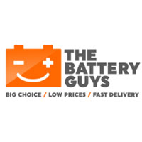 The Battery Guys Voucher Codes logo thevouchercode