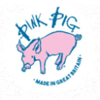 The Pink Pig Voucher Codes logo thevouchercode