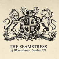 The Seamstress Of Bloomsbury Voucher Codes logo thevouchercode