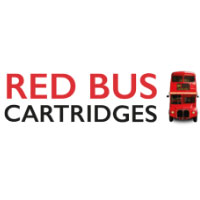 Red Bus Cartridge Voucher Codes logo thevouchercode