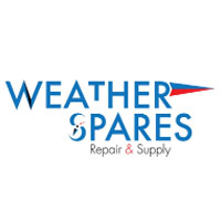 Weather Spares Voucher Codes logo thevouchercode
