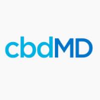 cbdMD Coupon Codes logo thevouchercode