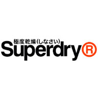 superdry Voucher Codes logo thevouchercode