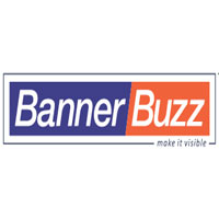BannerBuzz Coupon Codes logo thevouchercode