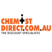 Chemist Direct Promo Codes logo thevouchercode