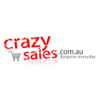 Crazy Sales Coupon Codes logo thevouchercode