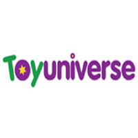 Toy Universe Coupon Codes logo thevouchercode
