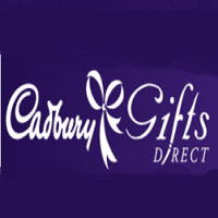 Cadbury Gifts Direct Voucher Codes logo thevouchercode