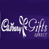 Cadbury Gifts Direct Voucher Codes logo thevouchercode